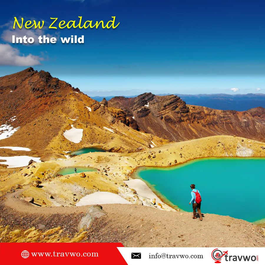 New Zealand Holiday Tour Packages New zealand holidays