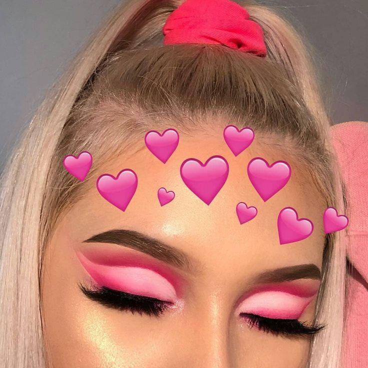 Maquillaje variado en Instagram: «Marca a alguien que tiende a maquillar ð …