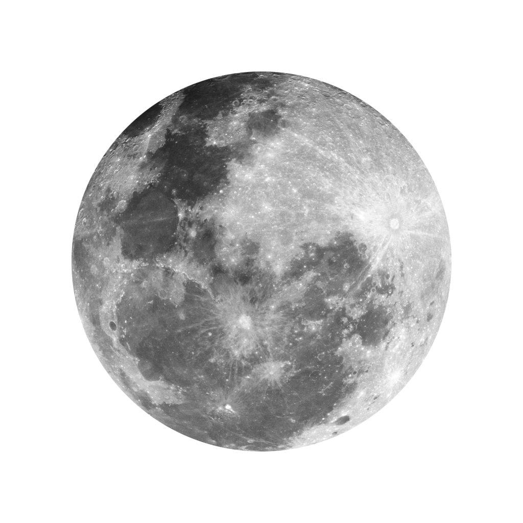 Moon Png Image Moon Moon Vector Poster Prints