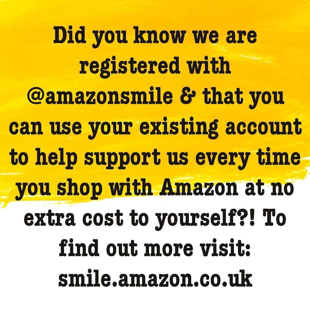 Amazonsmile Donates 0 5 Of The Net Purchase Price Excluding Vat