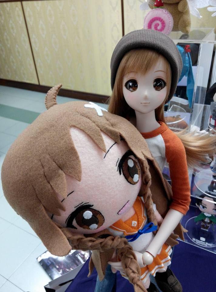 Mirai Suenaga Smart Doll by Cloudybay Tee