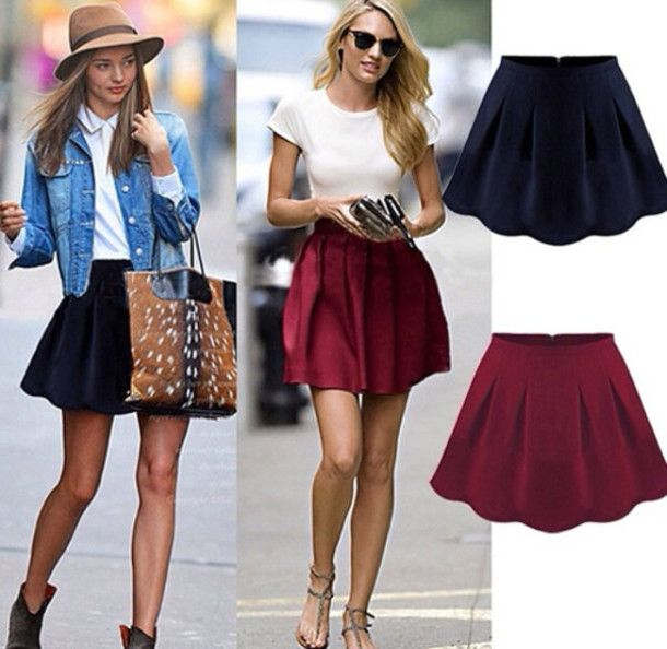 Skirt | Clothes