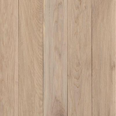 Bruce American Vintage By The Sea Oak 3 4 In Thick X 5 Wide Solid Sed Hardwood Flooring 23 Sq Ft Case Samv5by At Home Depot