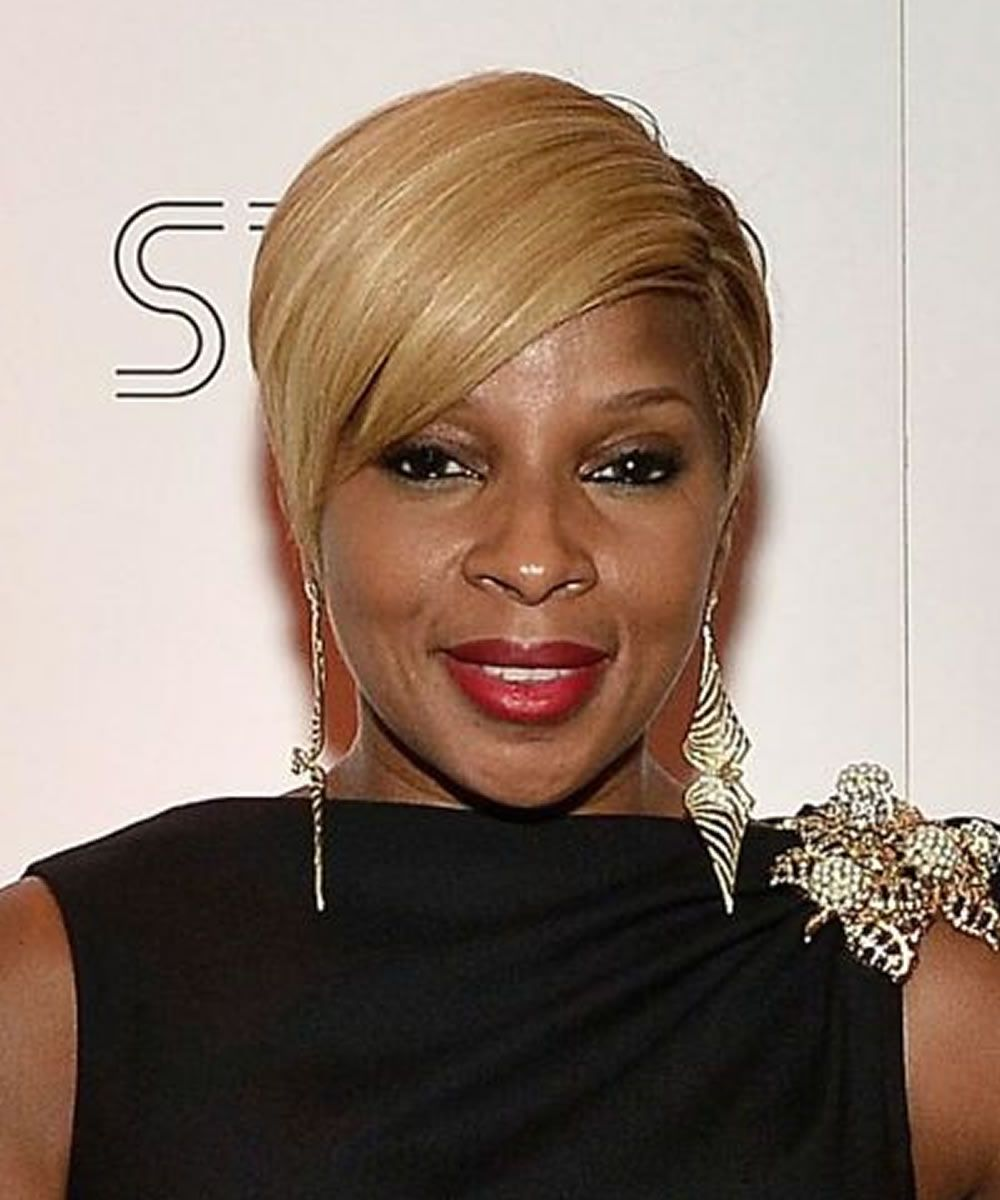 awesome short hairstyles ideas for black women