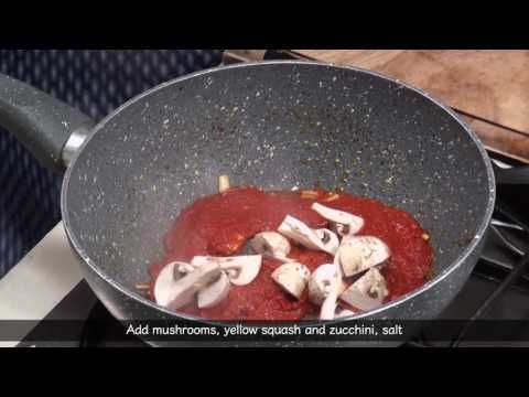 Thai red curry with jasmine rice majha kitchen sanjeev kapoor thai red curry with jasmine rice majha kitchen sanjeev kapoor khazana youtube forumfinder Gallery