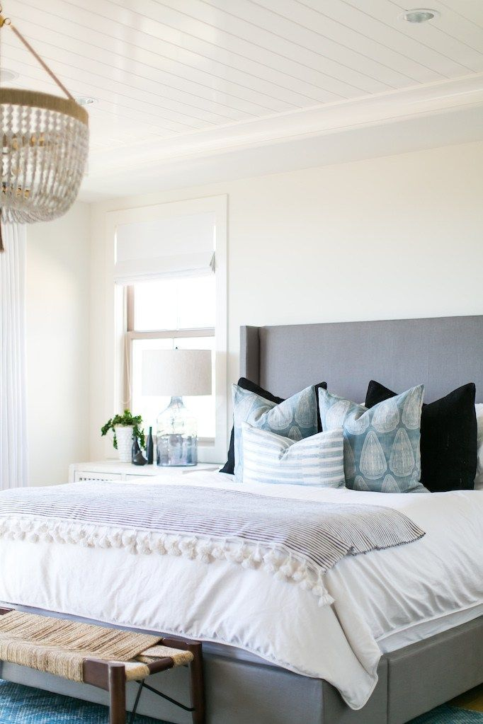 10 Romantic Bedroom Ideas for Couples in Love   Coastal ...