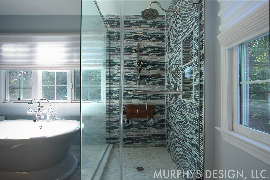 Virginia #bathroom #remodelmurphy's Design Llc  Our Work At Captivating Virginia Bathroom Remodeling Inspiration Design