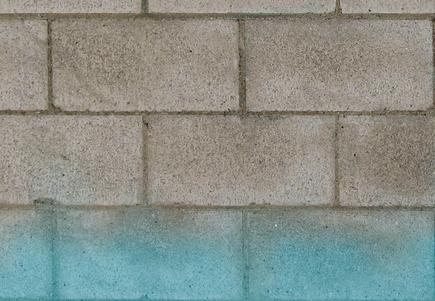 Wet Basement Walls Seeping Water Waterproofing Solutions For Water Leaking Into The Basement Through The Fo Wet Basement Waterproofing Basement Basement Walls