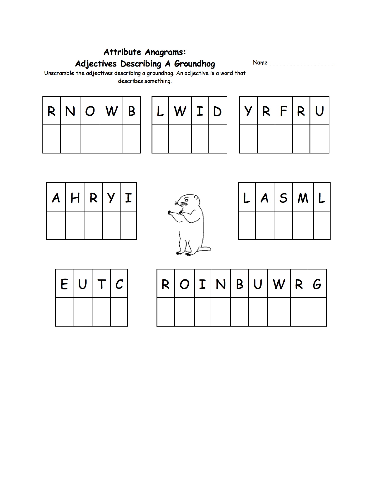 Groundhog Day Worksheets Best Coloring Pages For Kids Groundhog Day Wristband Template Printable Worksheets [ 1649 x 1275 Pixel ]