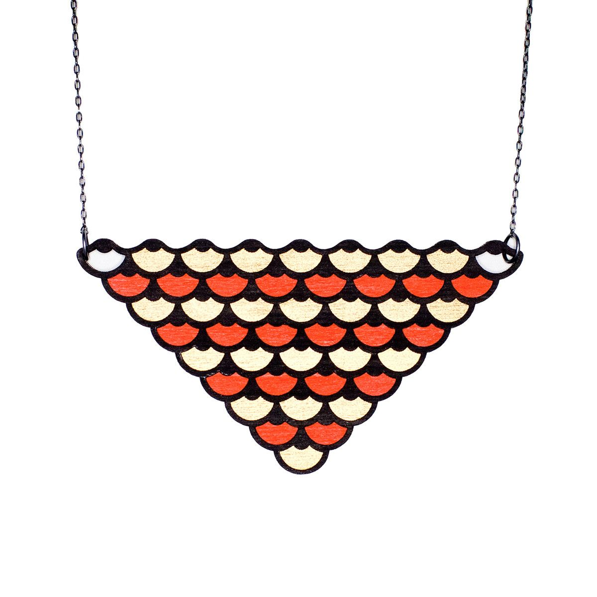 Fin II Necklace