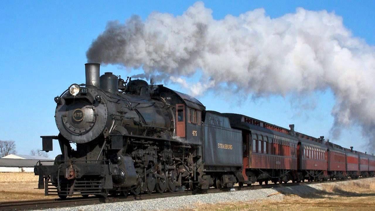 """Treno a vapore """"effetto sonoro cinema"""" in 2020 Punny"""