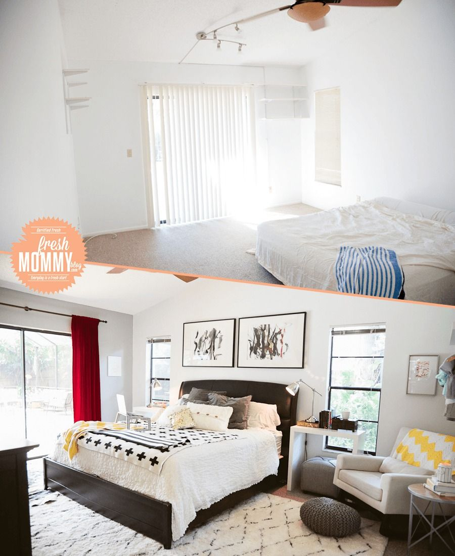 5 Tips for a Cozy(er) Bedroom | Rental space, Cozy and Bedrooms
