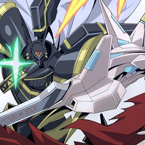Alphamon Vs Jesmon Digimon Adventure Tri Digimon Anime Beelzemon vs dukemon from tamers; alphamon vs jesmon digimon adventure