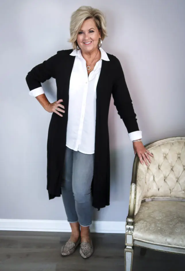 April 2020 - 50 IS NOT OLD -   18 fall outfits 2020 for women over 50 ideas