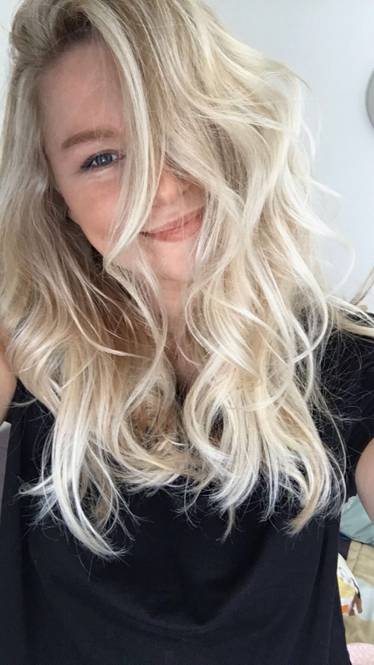 Pin by courtney dickens on hair in pinterest blonde hair