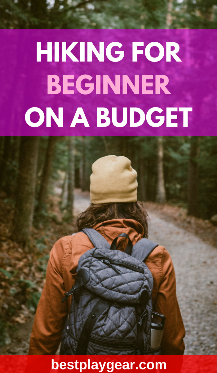 Photo of Hiking For Beginners On A Budget [The No Fluff Guide]