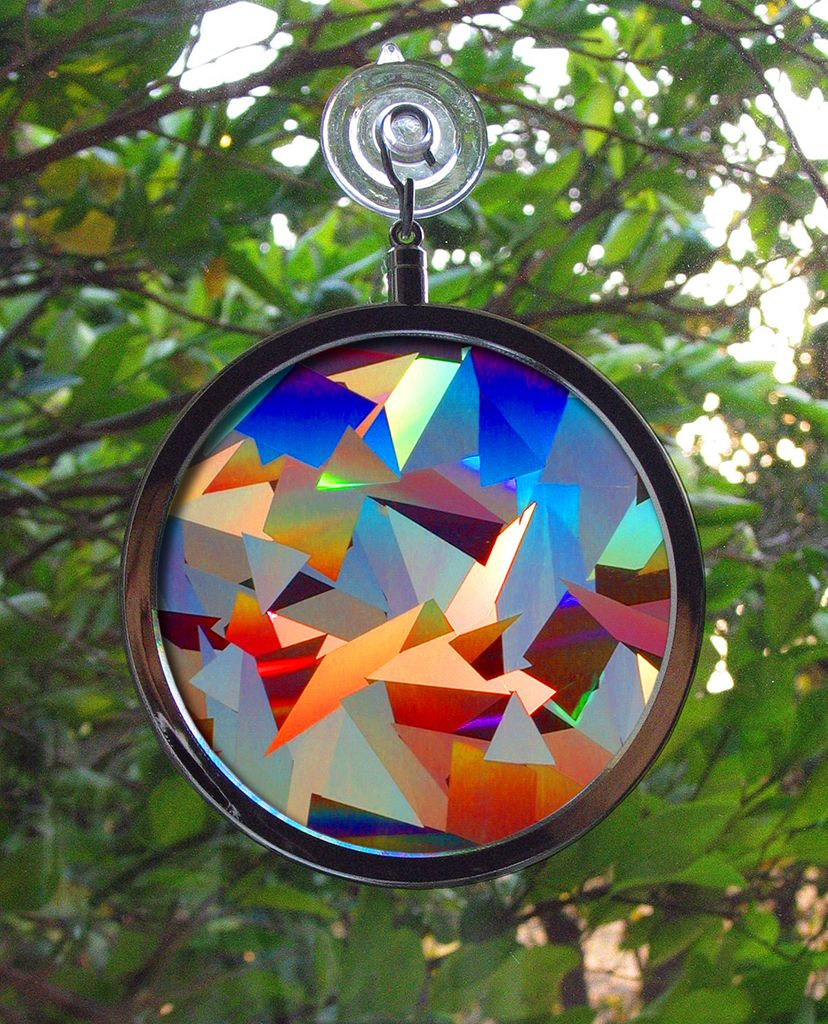Stained Glass Suncatchers for Hanging in Your Windows!