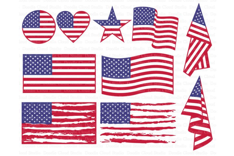 Free American Flag Svg Distressed Usa Flag Svg Crafter Fileyou Can Download Them In Png Eps And Svg Forma Flag Drawing American Flag Drawing American Flag Art