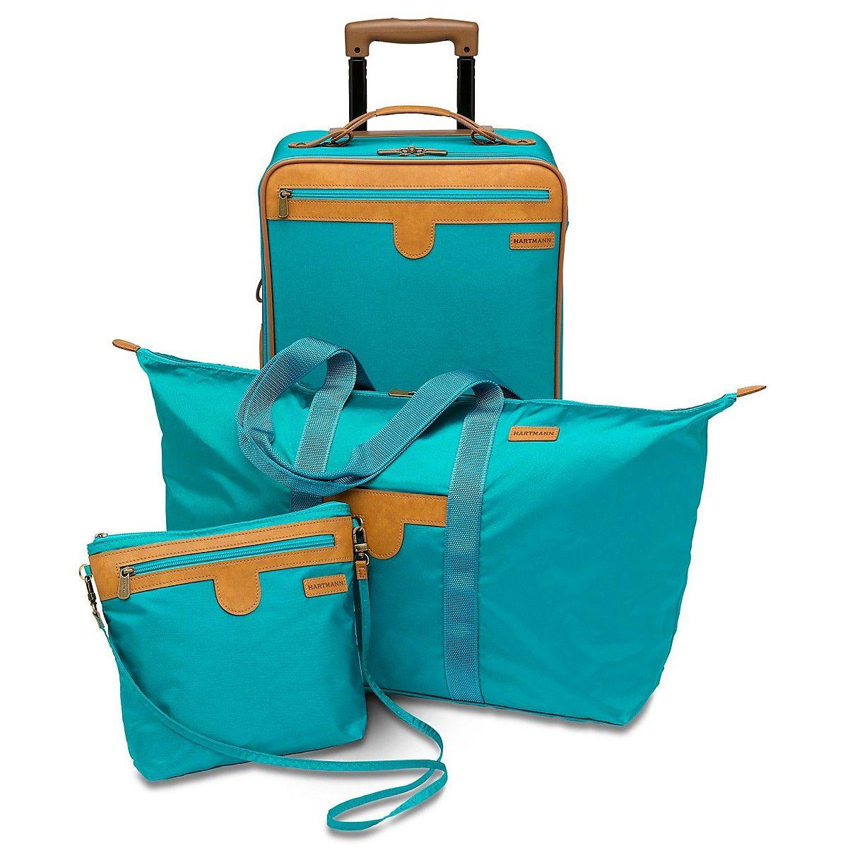 Coach Luggage Sets