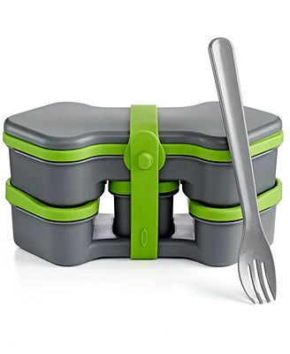 Oxo Bento Box Lunch Storage Container Bento Box Bento