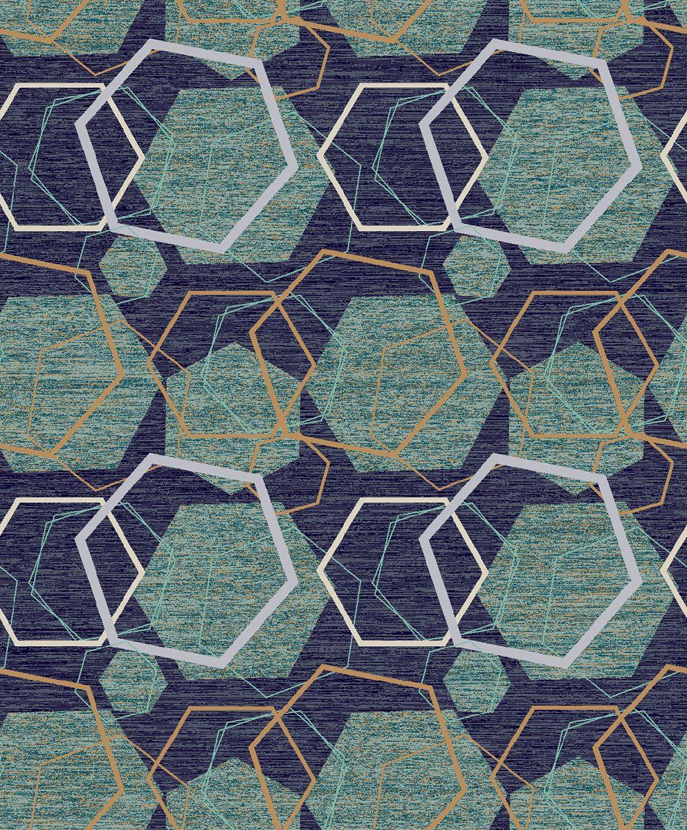 Custom Surface Flooring: Durkan Hospitality Print: Surfaces
