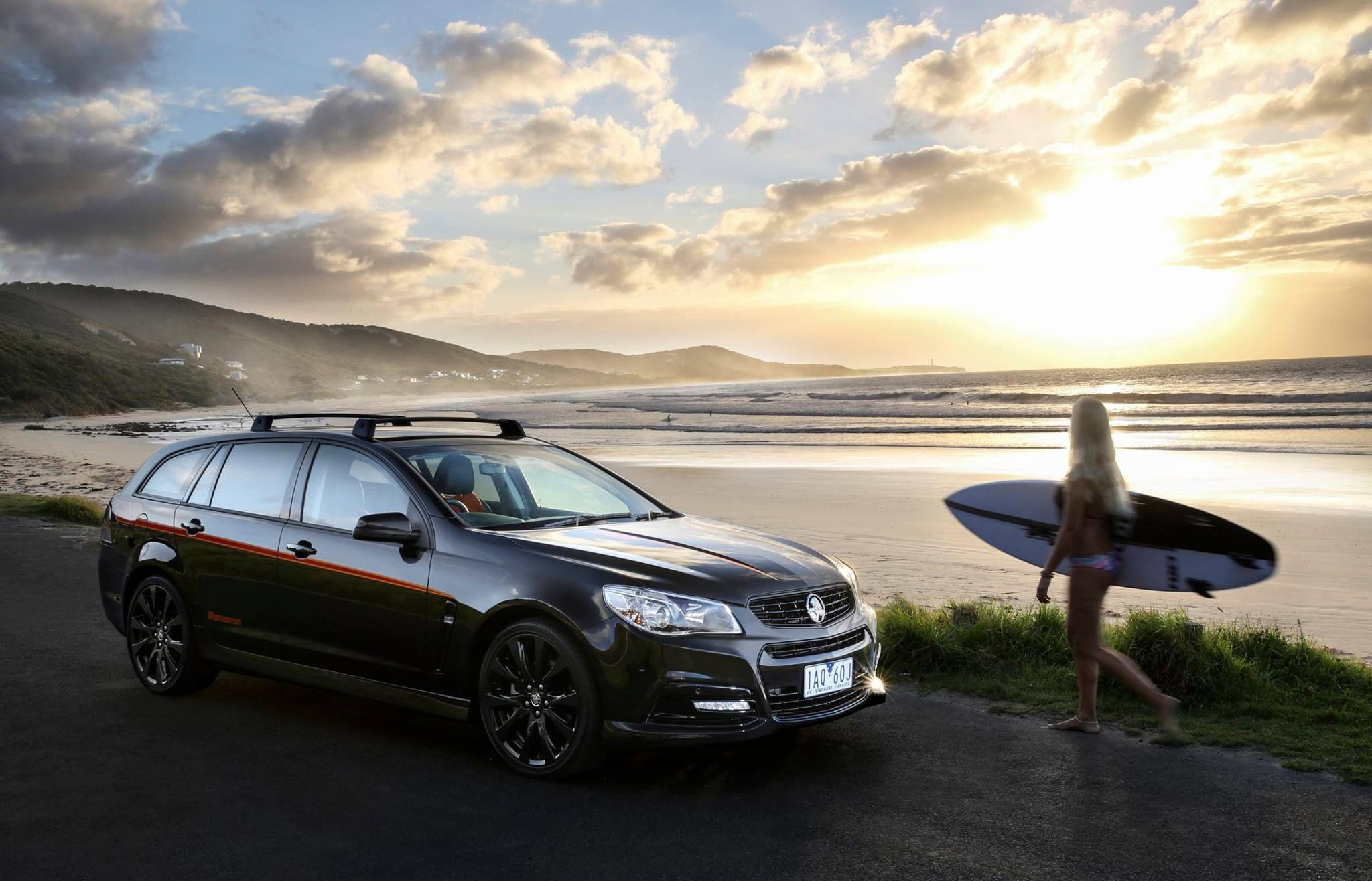 cars, holden sandman, 2015 holden sandman, holden Brisbane