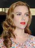 ... retro hairstyles romantic hairstyles scarlett johansson hairstyles