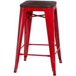 Photo of Bar stool wood