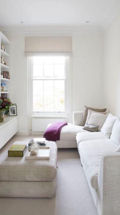 Photo of 51+ Modern Apartment Living Room Ideas
