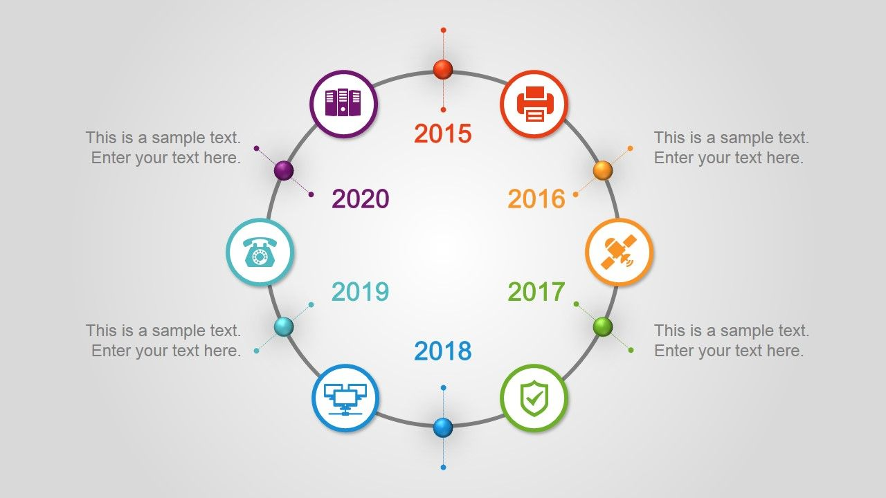 Circular diagrams powerpoint template diagram design diagram and produce all types of cyclical illustrations using the circular diagram powerpoint template it contains extremely toneelgroepblik Gallery