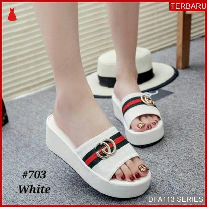 Dfa113f49 F Sandal Wedges Alesha Wanita 15 Dewasa Gci Suede Alesha