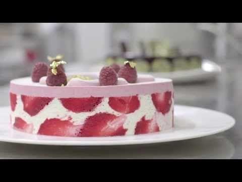 Simposio del Gusto - Serata Luca Montersino - YouTube