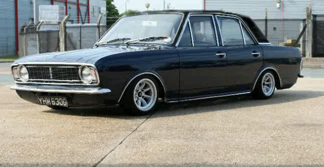 Ford Cortina Mk Spares For Sale See List Reservoir Hills Gumtree South Africa
