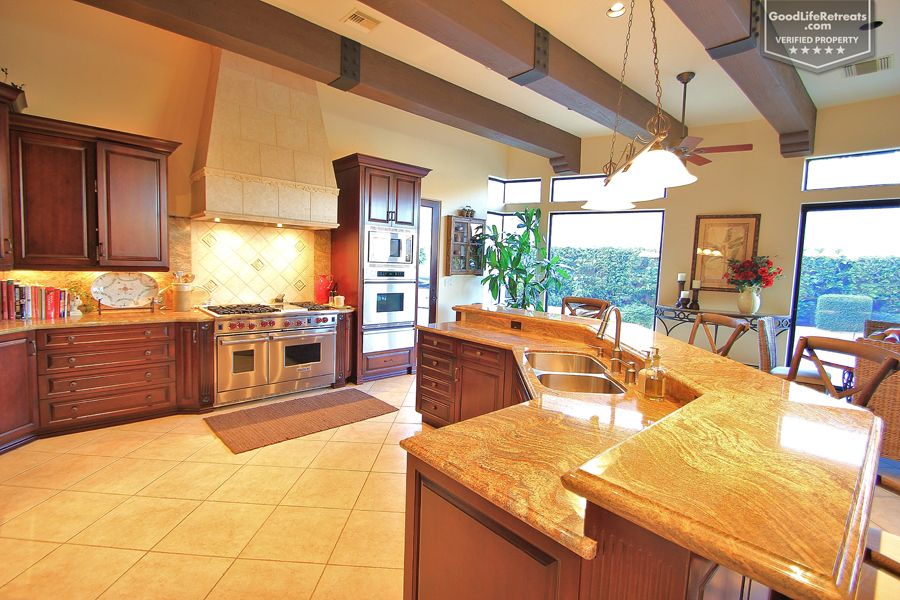 tommy bahama kitchen images | La Quinta, CA - Mountainside ...
