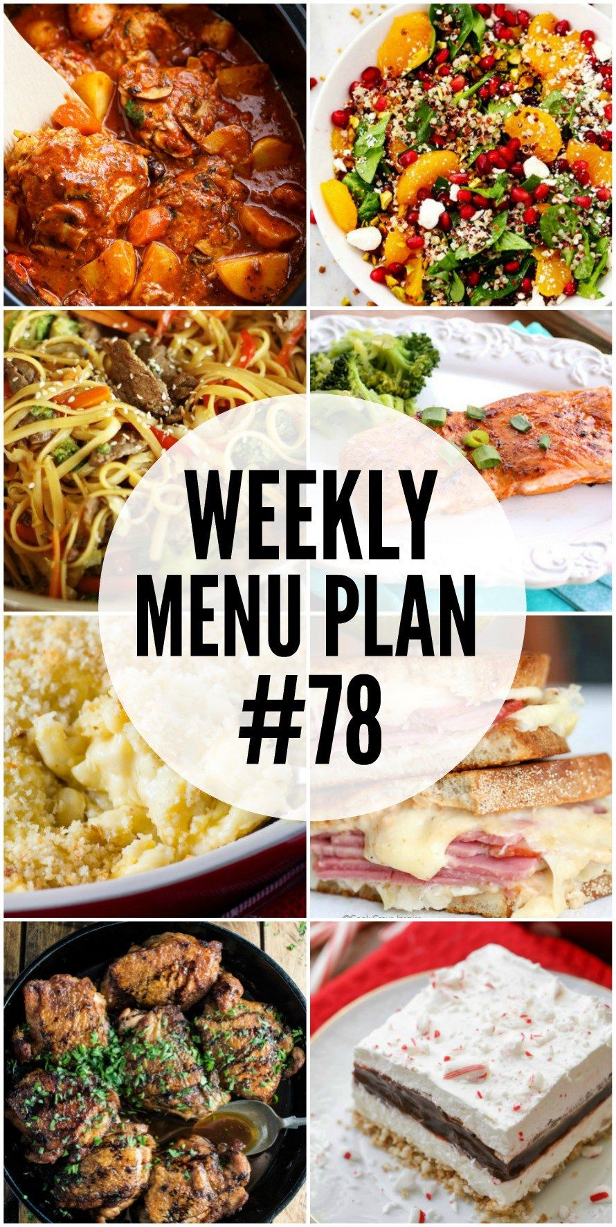 Make Planning Dinner Easier With Our New Easy Weeknight Meal Plan From eMeals