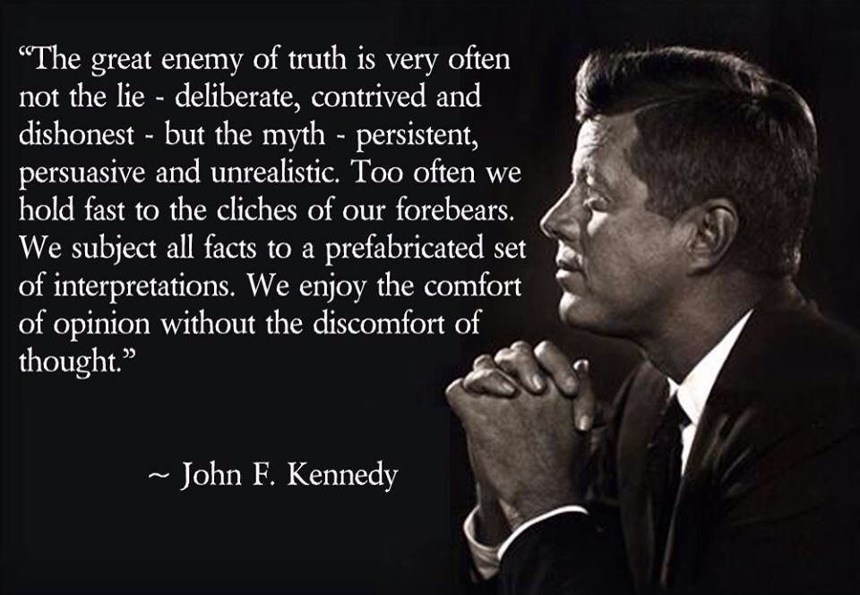 John F Kennedy quote Jfk quotes, Kennedy quotes
