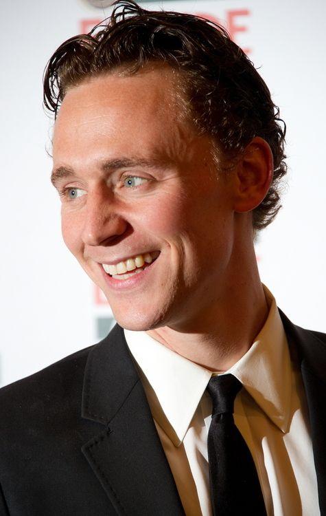 Tom zahne
