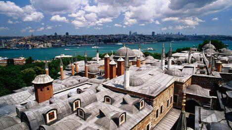 Topkapi Palace's