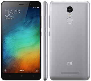Spesifikasi dan Harga Xiaomi Redmi Note 3 Pro Terbaru Juni 2017