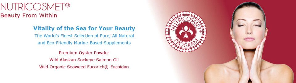 Nutrilys Del Mar is having their summer sale for their beauty supplement program, Nutrilys Del Mar.  They're saying look beautiful has never been so easy this summer while it protects your skin.