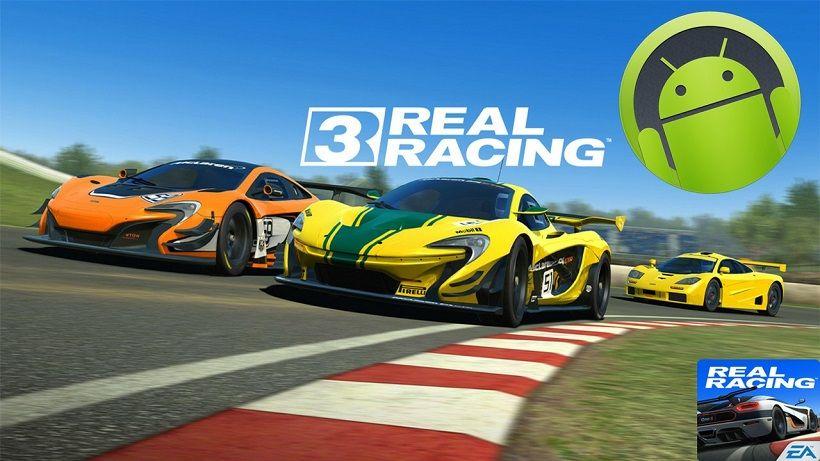 real racing 3 hack apk download