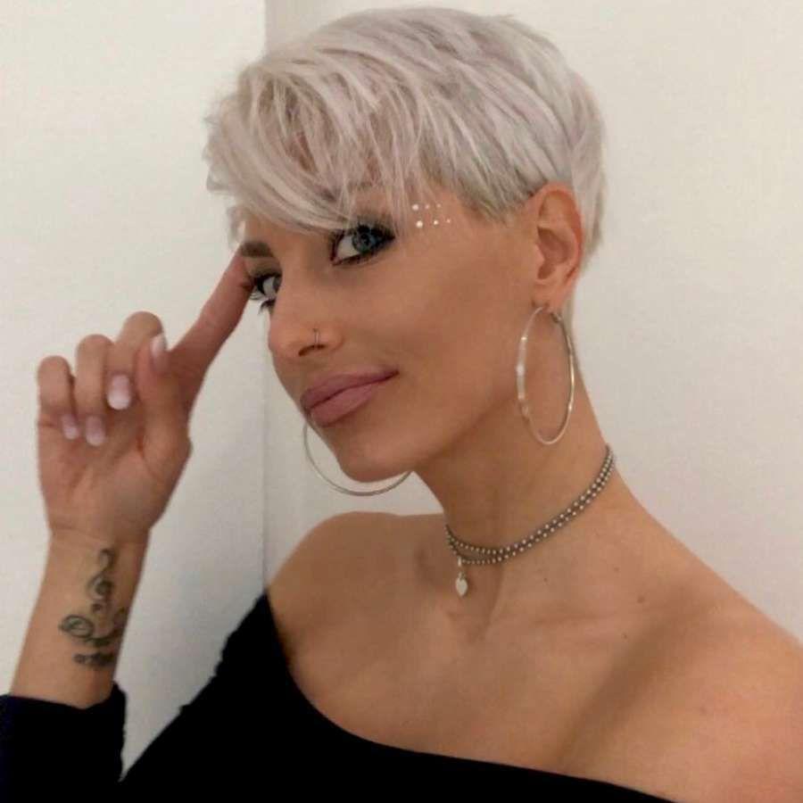 Fannie wilkens short hairstyles hair styles in
