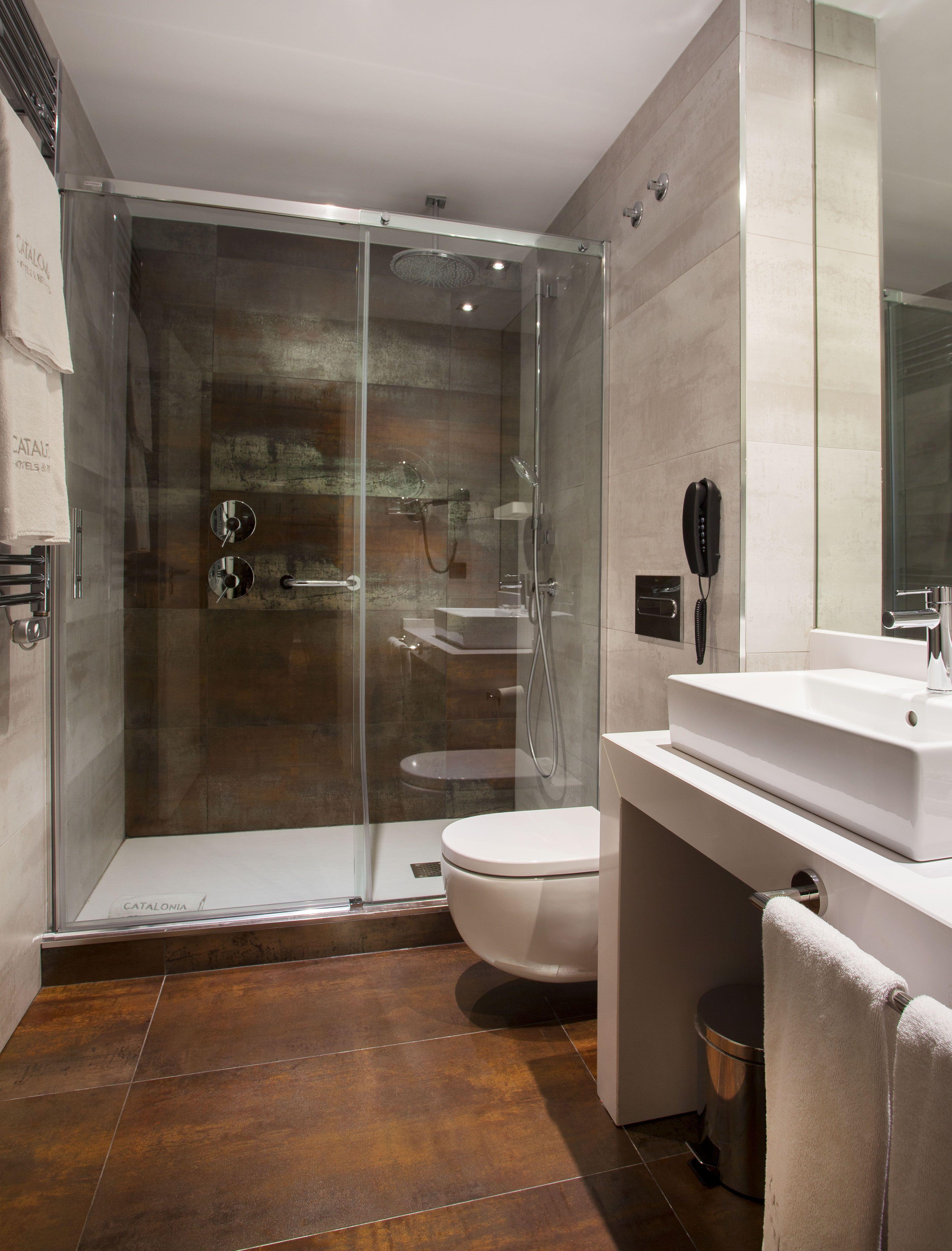 Bathrooms stylish uk