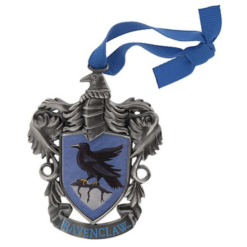 Universal Studios Harry Potter Ravenclaw Holiday Ornament ...