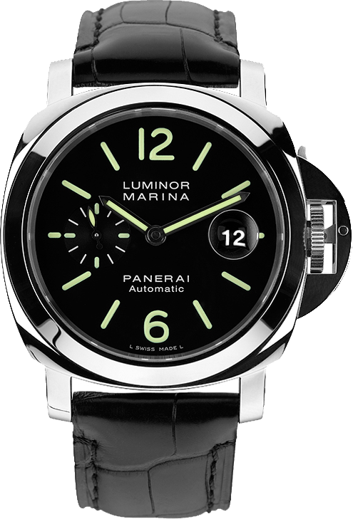 a990c8b082d Panerai Luminor Marina... ...nice! I luv Panerai watches