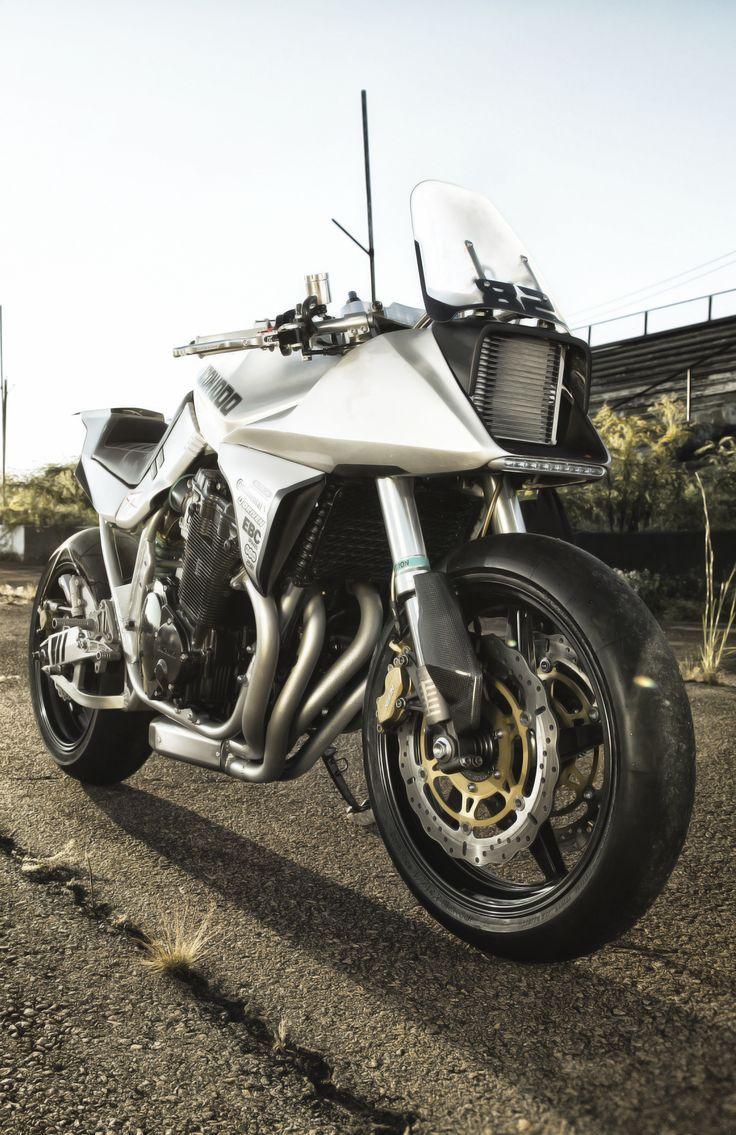 Icon 1000 new jack suzuki katana suzuki motorcycle