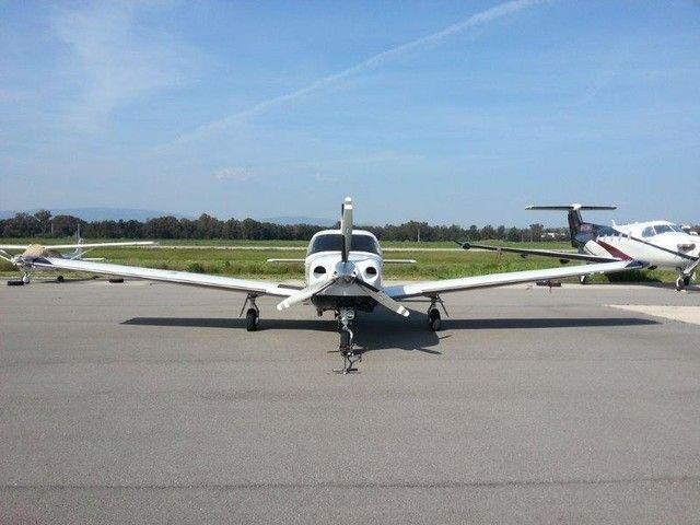 Used 2006 Piper PA-32R-301T Saratoga II TC for sale on Listaplane.com