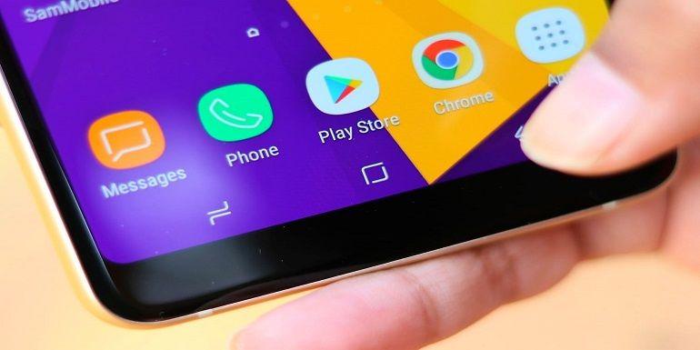 Samsung Galaxy J6 2018 Dovrebbe Essere Annunciato Tra Poche Settimane Insieme Ad Un Altro Smartphone Android Di Fascia Media Il Samsung Galaxy Galaxy Samsung