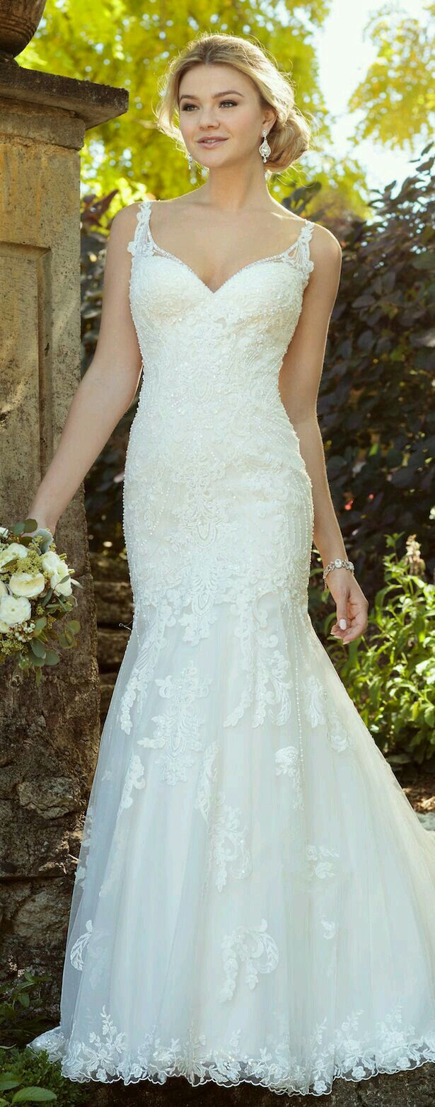 Magnificent Essense Of Australia Bridal Gown Image Collection - All ...
