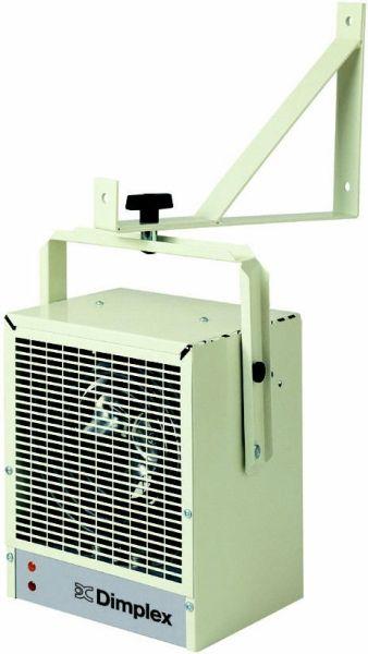 Dimplex Dgwh4031 4000w Garage Workshop Heater Dimplex Electromode Garage And Workshop Heater 240 Volts 40 Workshop Heater Garage Heater Wall Mounted Heater